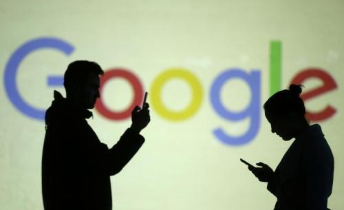 Google podría llegar ser de pago en un futuro gracias a las sanciones