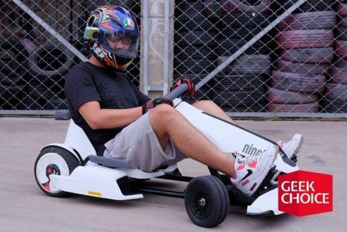 Ya puedes hacerte con el Kart de Xiaomi