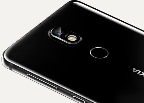 Filtradas las posibles especificaciones y precio del Nokia 7.1 Plus