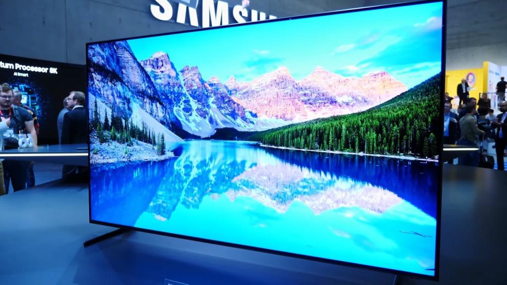 Samsung-QLED-8K-TV-LG OLED-cómo elegir un buen televisor