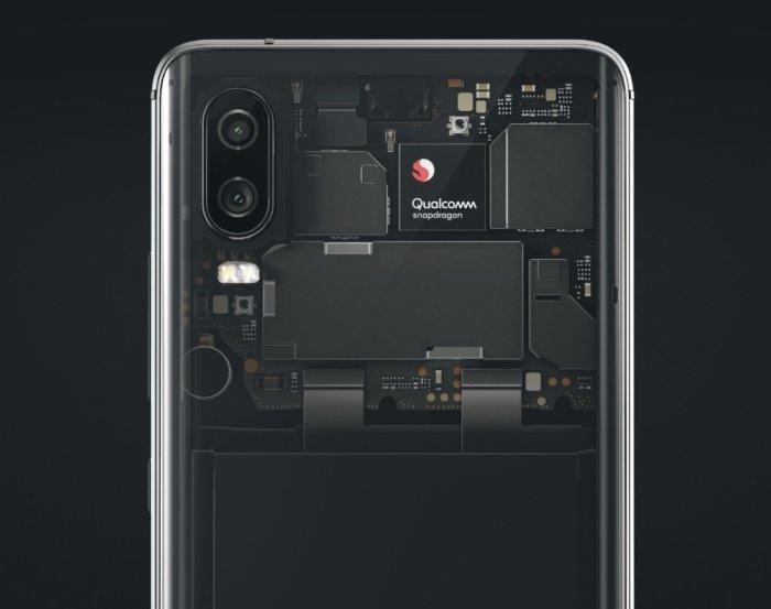 Qualcomm Snapdragon 8150 filtrado