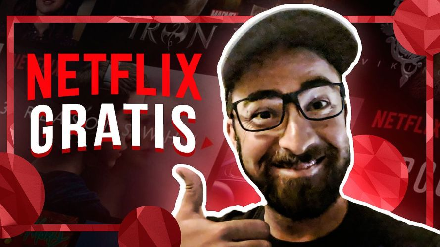 Cómo tener Netflix gratis 2018