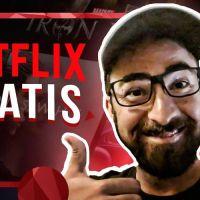 Cómo tener Netflix gratis 2019
