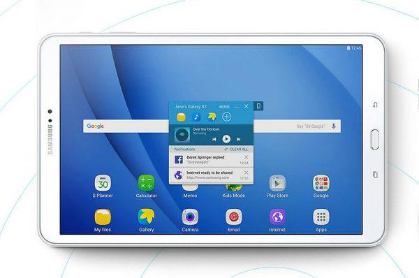 Top 12 Tablet Samsung Galaxy Tab 10 1 Actualizacion - Gorgeous Tiny