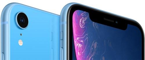 Declaraciones de Apple sobre el iPhone XR ¿Cuál será la verdad?