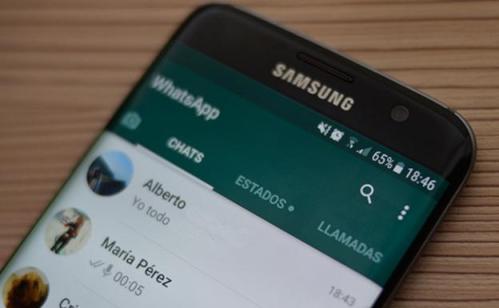 Las notas de voz consecutivas en Whatsapp ya es una realidad
