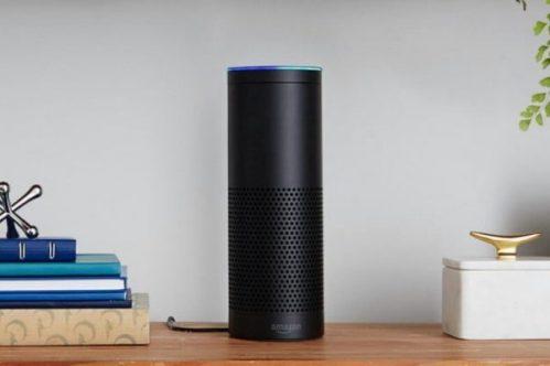 """Conoce cómo puedes sustituir el nombre de """"Alexa"""" en el Amazon Echo"""