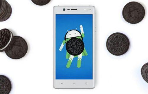 Nokia 3 (2017) recibe actualización de Android 8.1 Oreo