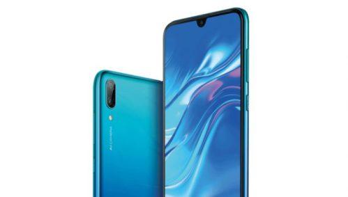 Huawei Enjoy 9, cuando la gama baja/media se viste de etiqueta