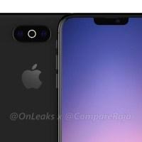 iPhone XI y sus primeros renders, que no pintan nada mal