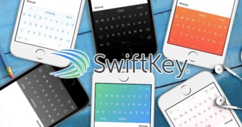 Swiftkey sufre una interesante actualización, aquí todos sus detalles