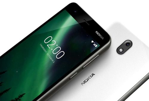 Nokia 2,1