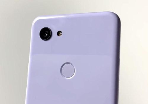 Google Pixel 3 Lite y el 3 Lite XL podrían presentarse muy pronto