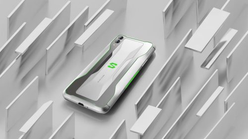 El nuevo Xiaomi Black Shark 3 vendría con una batería extraordinaria