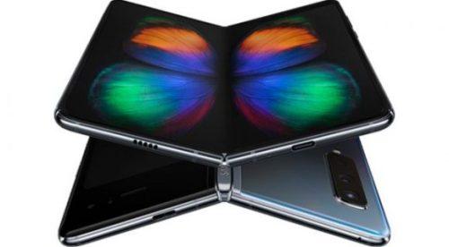 Tenemos nueva información del Samsung Galaxy Fold 2
