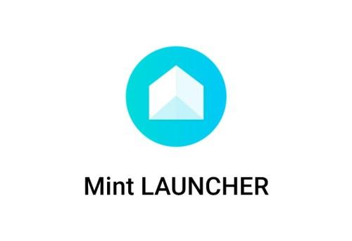Mint Launcher el nuevo lanzador de Xiaomi para todo el mundo