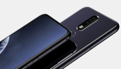 Nokia 6.2 podría estar en camino y esto es lo que se conoce
