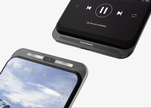 ASUS estaría trabajando en un Smartphone 5G y doble Sliders
