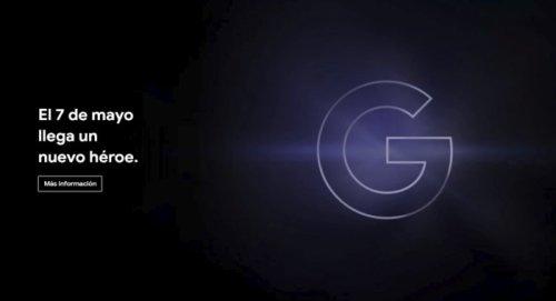 Google nos tiene algo importante para el próximo 7 de mayo