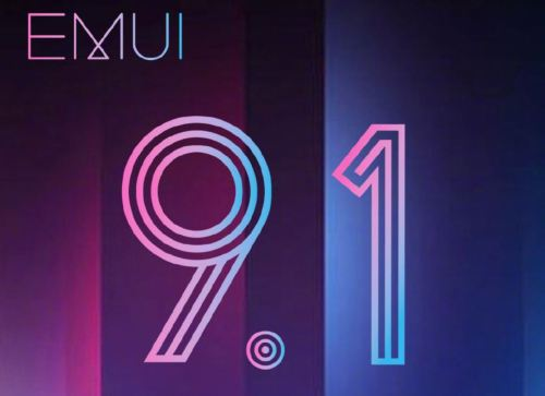 Huawei y su lista oficial de los móviles que tendrán EMUI 9.1
