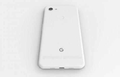 Google Pixel 3a y 3a XL: reveladas características de la nueva línea Pixel
