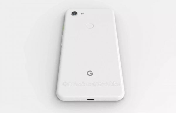 Google Pixel 3 XL Google Pixel 3a