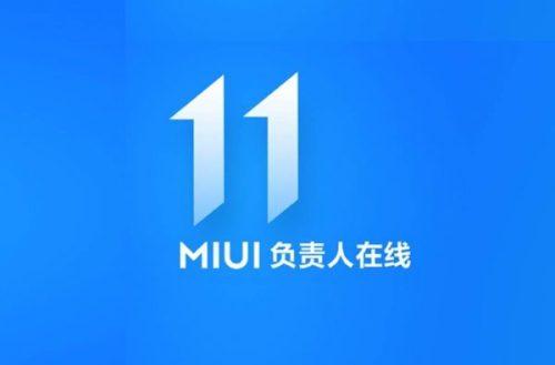 MIUI 11: reveladas algunas características de la capa de personalización