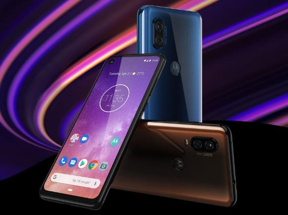 Motorola One Vision precio
