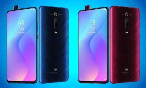 Xiaomi Mi 9T y 9T Pro: así serán las versiones globales de los Redmi K20