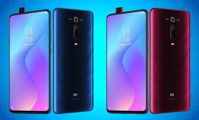 Xiaomi Mi 9T y 9T Pro Europa precios características