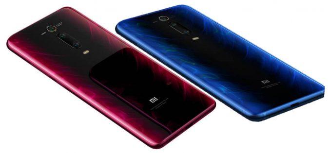 Xiaomi Mi 9T y 9T Pro características precios Europa