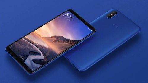 Lamentablemente no tendremos Xiaomi Mi Max ni Mi Note en este 2019