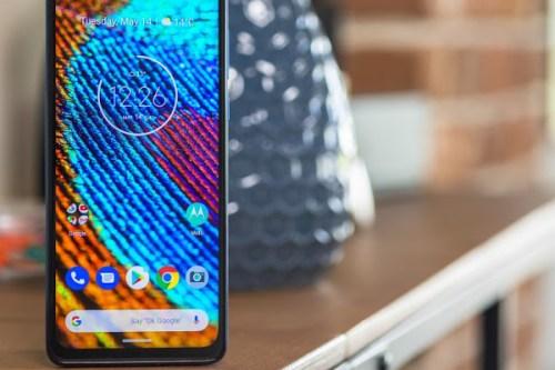 Motorola One Action: se filtra parte de sus especificaciones