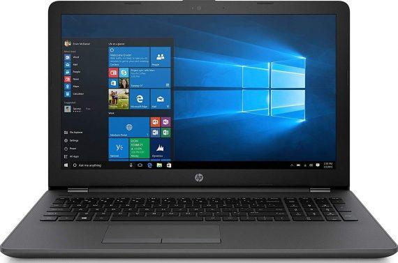 Ordenadores portátiles en oferta HP 255 G6