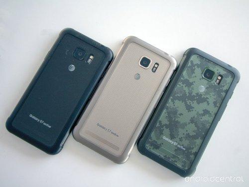 Esto es lo que sabemos del Samsung Galaxy Active (+fotos)