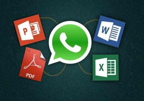 Cómo enviar imágenes por WhatsApp sin perder calidad