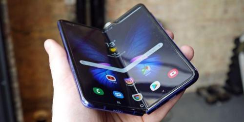 Samsung Galaxy Fold ya tiene fecha de salida oficialmente