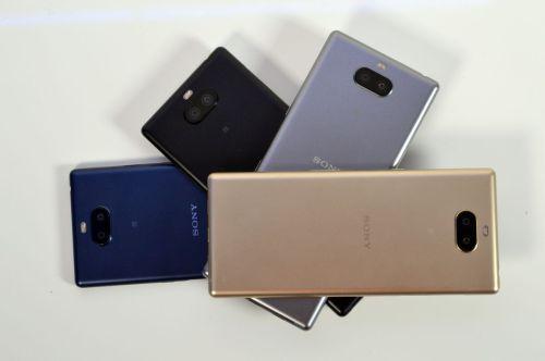 Se filtra algunas características del Sony Xperia 20 (+Foto)