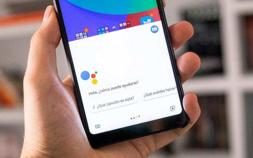 Google Assistant leer mensajes WhatsApp, Telegram Facebook
