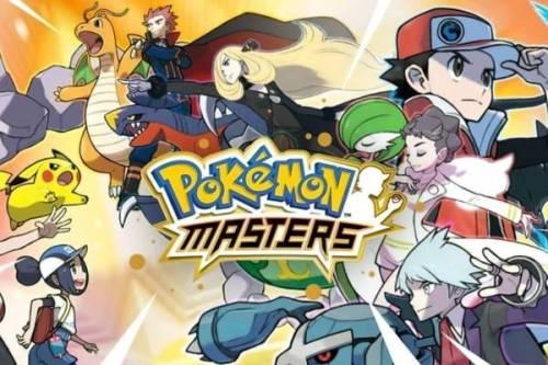 Pokémon Masters ya es oficial, para móviles con iOS y Android