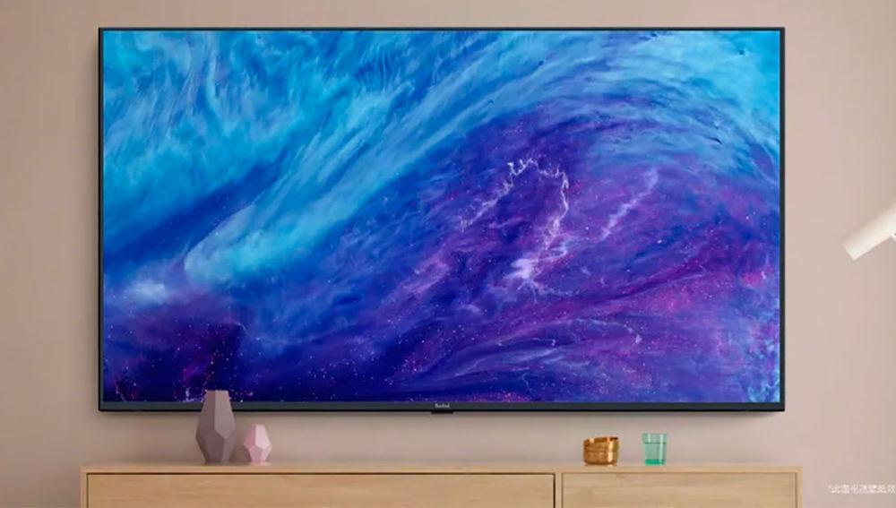 Redmi TV 70 pulgadas 4K