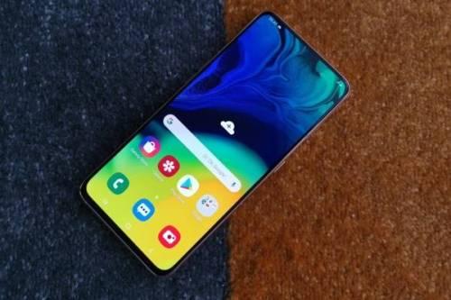Samsung Galaxy A71 y el A91 se filtran: con Android 10 de fábrica