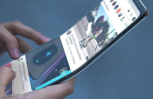 El próximo móvil plegable de Samsung se llamará Galaxy Bloom