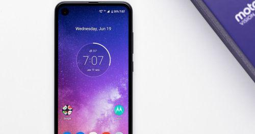 """Motorola One Macro se filtra: el más económico de la familia """"One"""""""