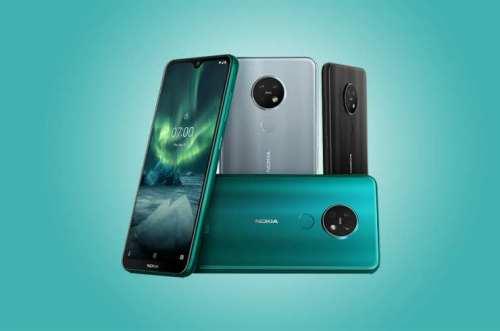 Nokia 7.2 ya es una realidad, y esto es lo que ofrece