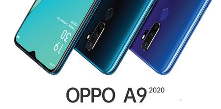 Oppo A9 2020 es oficial: un gama media con interesante prestaciones