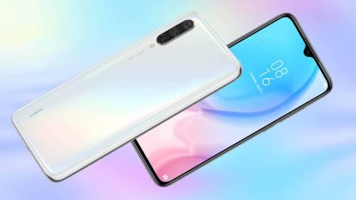 Xiaomi Mi 9 Lite es oficial: te contamos todos los detalles