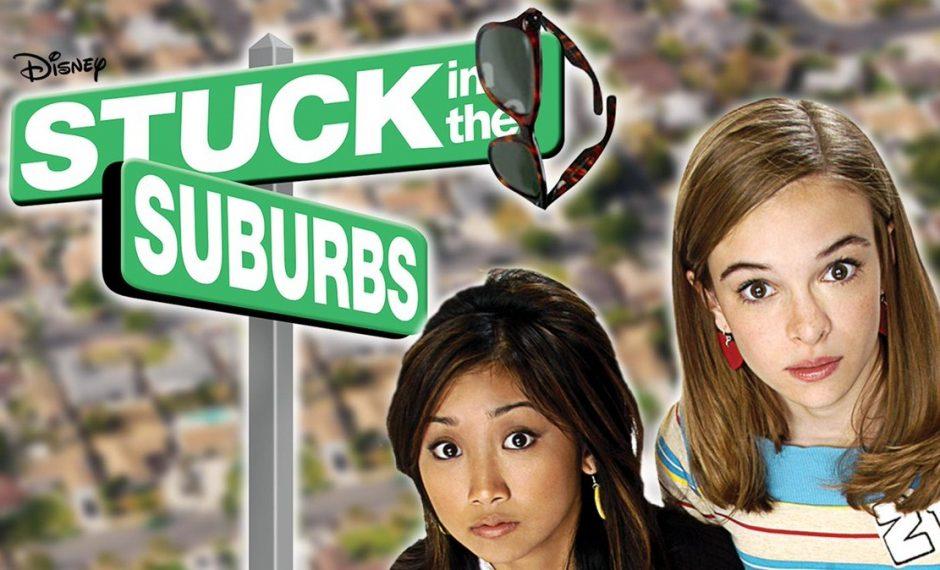 Disney+ Atrapado en los suburbios