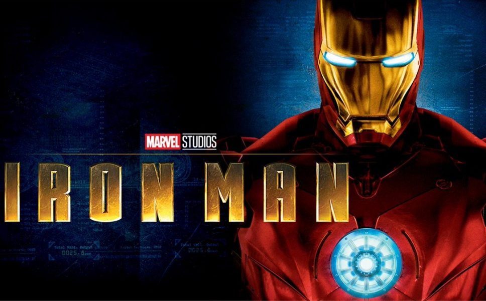 Disney+ Iron Man