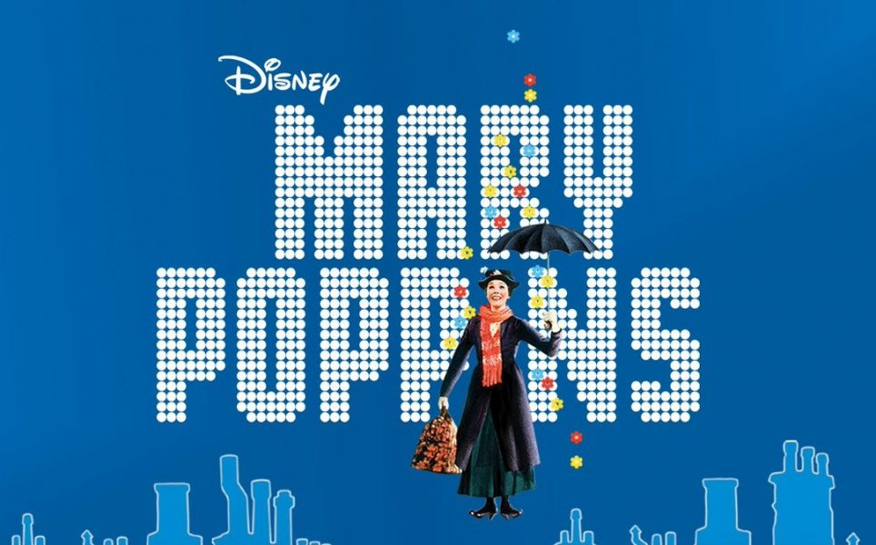 Disney+ Nary Poppins